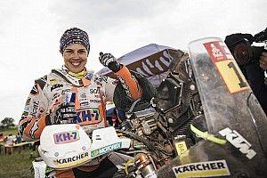 Rekord: So viele Frauen wie noch nie bei der Rallye Dakar am Start