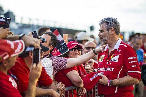 """Marchionne: culpar alguém por falhas da Ferrari é """"idiotice"""""""