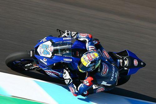 Caricasulo beffa Cluzel e si prende la pole a Jerez