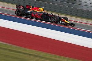 """Verstappen, decepcionado por """"una de sus peores sesiones de clasificación"""""""
