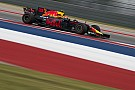 Formule 1 Jos Verstappen:
