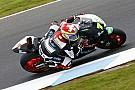 Kiefer Racing amankan masa depannya di Moto2