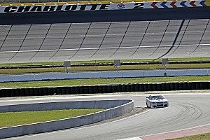 """Trevor Bayne on Charlotte Roval: """"It's going to be a survival race"""""""