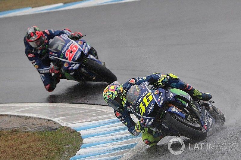 Analysis: Yamaha set to end worst MotoGP season in 10 years