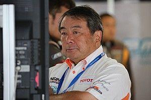 motorsport.comブースがオートメッセに出展。浜島裕英トークショー開催
