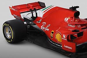 Теханаліз: 13 особливостей нового боліда Ferrari SF71H