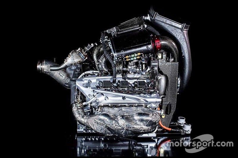 Vidéo - Toro Rosso démarre sa STR13 à moteur Honda