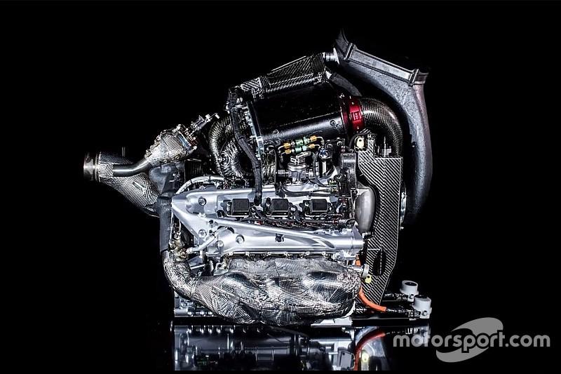 VIDEO: Mesin F1 2018 Honda menyala di Toro Rosso