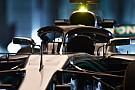 Формула 1 Хемілтон упевнений: нова машина Mercedes - не торішня