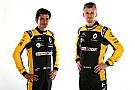 Stop/Go Sainz és Hülkenberg idei F1-es szerelése