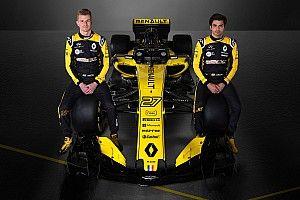 Renault-Präsentation: Wer hat's gesagt ...?