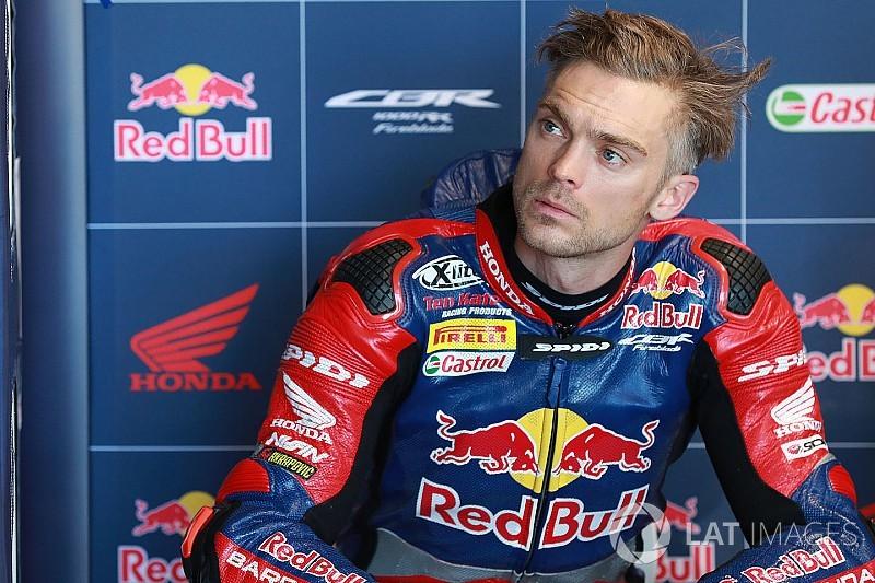 Honda: Leon Camier erwartet in Australien taktische Rennen