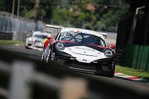Carrera Cup Italia, a Misano Verrocchio torna con AB Racing