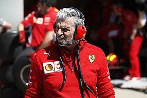 "Arrivabene: ""La Ferrari ha una grande macchina guidata da un grande pilota"""