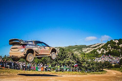 """Un parcours """"compact"""" pour le Rallye de Turquie 2018"""