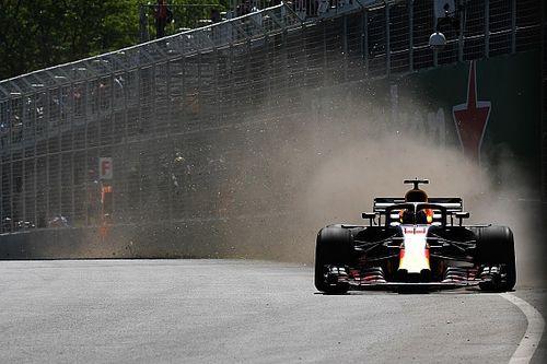 """Ricciardo : """"Pas du mauvais travail, mais les autres ont fait mieux"""""""