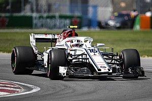 Ericsson räumt ein: Leclerc bei Sauber aktuell die Nummer 1