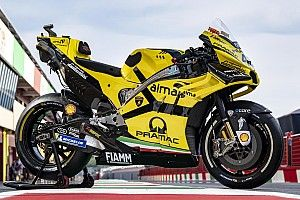 Pramac проведет Гран При Италии в цветах Lamborghini