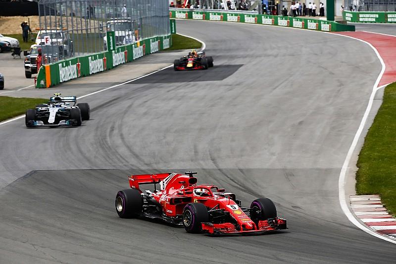 Lauda: hihetetlen csomagja van a Ferrarinak