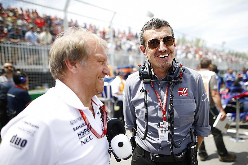 Haas наняла бывшего инженера Bridgestone. В команде от него в восторге