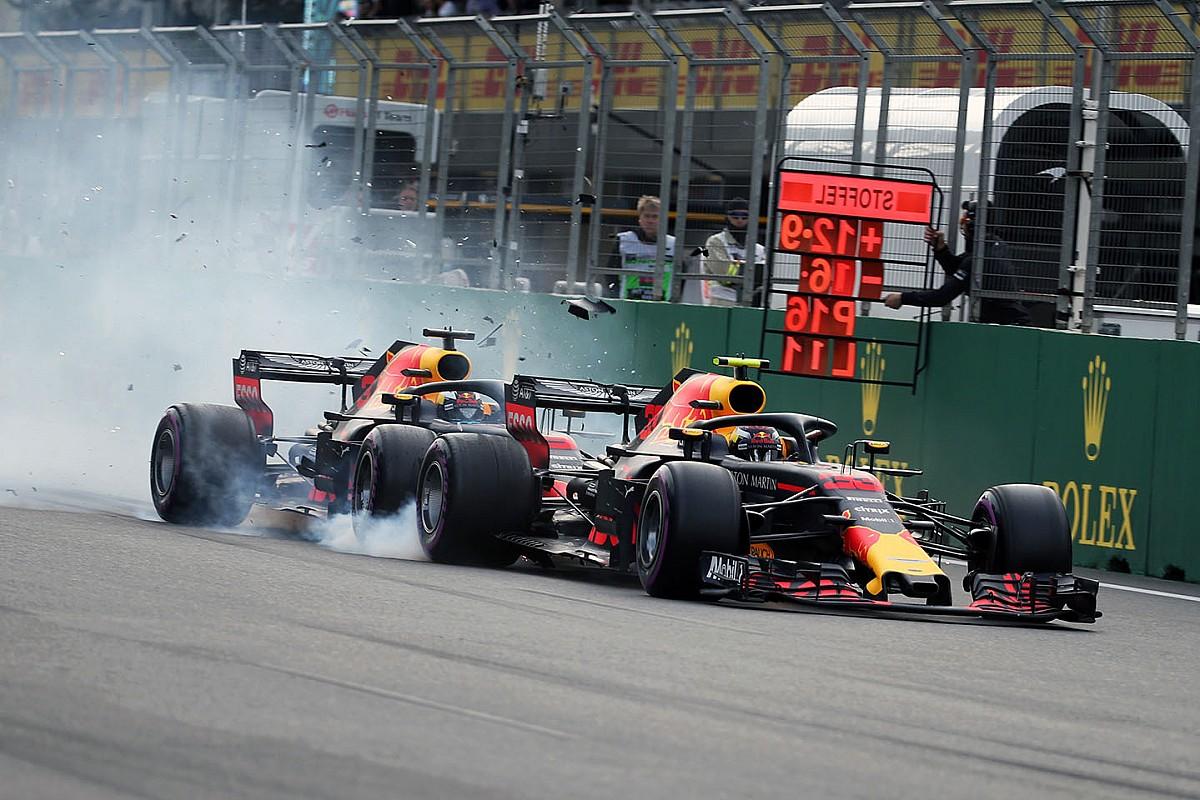 Ricciardo erkent dat 'Baku' meespeelde bij besluit om Red Bull te verlaten