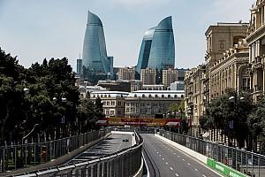 Опитування: чи гарно ви знаєте Гран Прі Азербайджану?