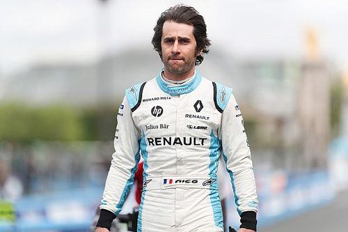 Renault e.dams trennt sich von Nicolas Prost