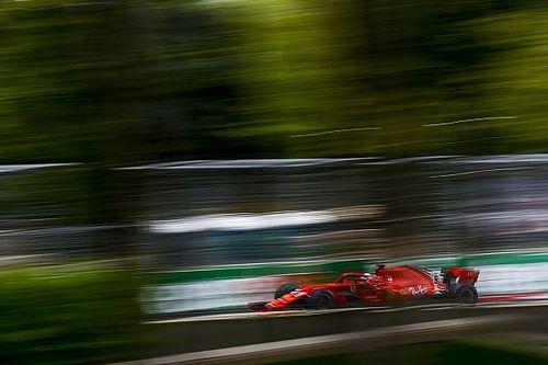 Pirelli dévoile les stratégies pour le GP d'Azerbaïdjan