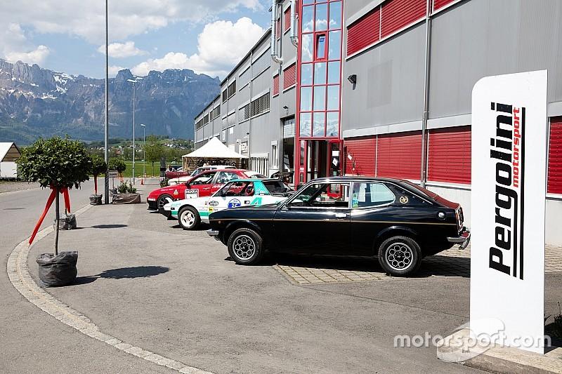 """Une grande journée """"portes ouvertes"""" pour la Pergolini Motorsport"""