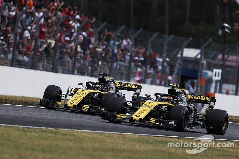 """Renault hopes rivals were """"honest"""" in 2019 rule research"""