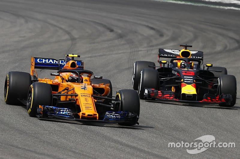 Ricciardo, Macaristan GP'sinde ceza almayabilir