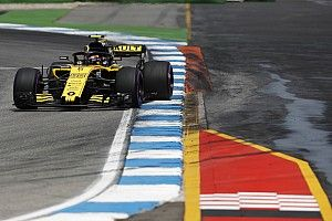 """Sainz, con ganas de la carrera tras una clasificación """"de menos a más"""""""