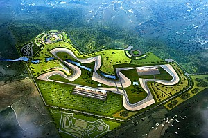UK design firm awarded new Bathurst circuit tender