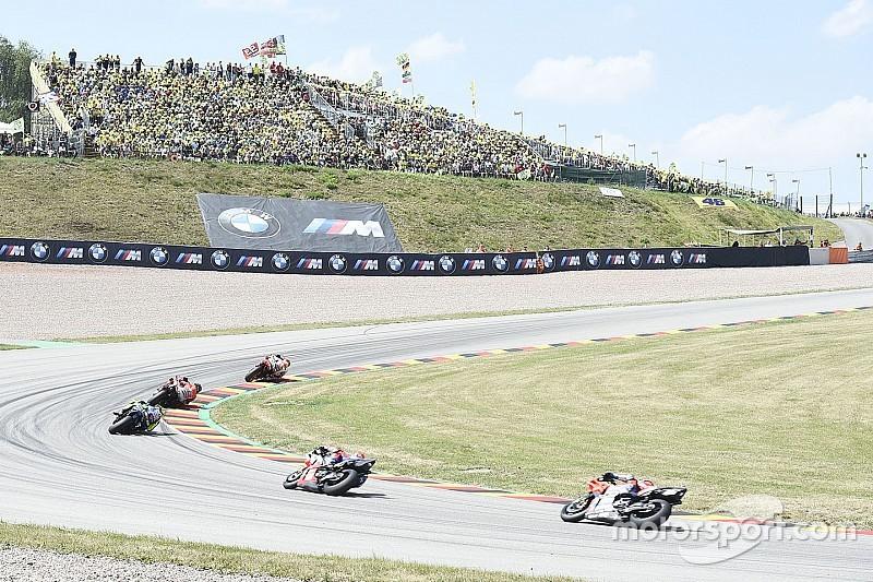 Hosszabb nyári szünetet szeretnének a MotoGP pilótái
