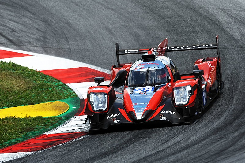 Paul Loup Chatin regala all'IDEC la pole al Red Bull Ring