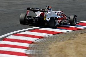 Aron hace doblete en la segunda carrera de la F3 en Zandvoort con Palou 4º