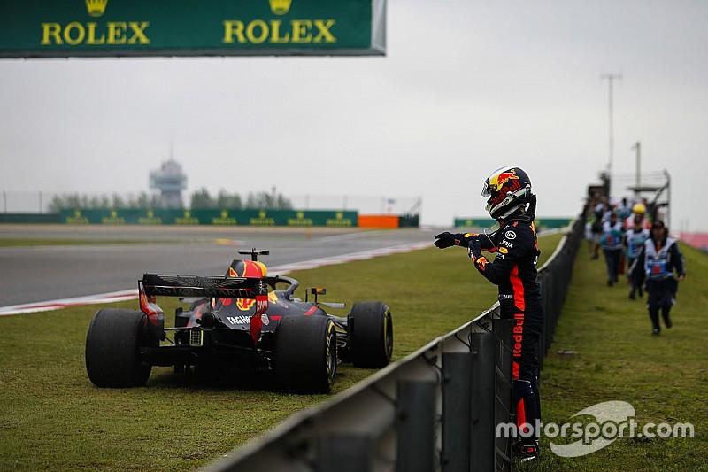 Red Bull & Renault: Kooperation bis zum Schluss?