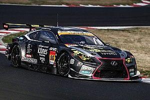 中山雄一「悔しいが、マシンの良いところも確認できた」:K-tunes Racing LM corsaスーパーGT開幕戦決勝