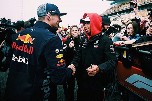"Rosberg: ""Un mundial corto favorecería a Verstappen sobre Hamilton"""