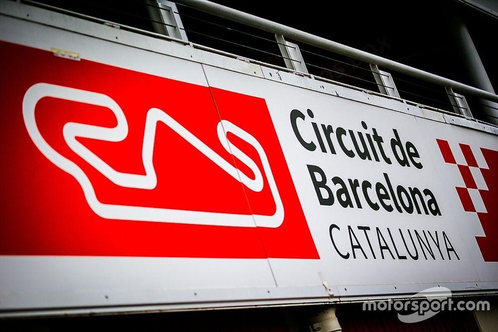 Resmi: Barcelona, 2021 yılında da F1'e ev sahipliği yapacak