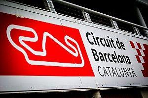 Neuer Barcelona-Asphalt: Formel 1 sorgt für neue Bodenwellen