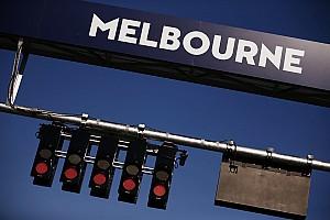 FIA ubah letak lampu start karena Halo
