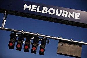 Los horarios del GP de Australia de F1