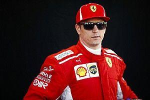 """Räikkönen: """"5 éve nem nyertem versenyt? Nem érdekelnek a statisztikák..."""""""