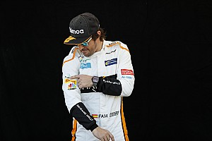 Alonso: McLaren, Melbourne'de bu yılki