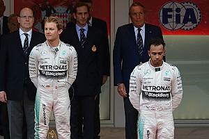 Rosberg lembra 2016 e dá receita para bater Hamilton
