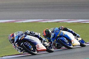 Moto3 Qatar: Duel Spaniard, Martin taklukkan Canet