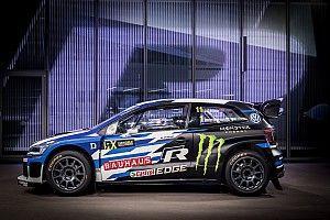 Volkswagen präsentiert das Polo R Supercar für die Rallycross-WM