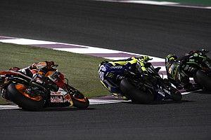 Vídeo: los 10 momentos más destacados del GP de Qatar de MotoGP
