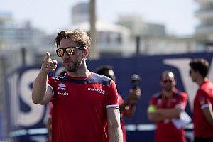 Heidfeld: Chcę, aby Alonso wrócił